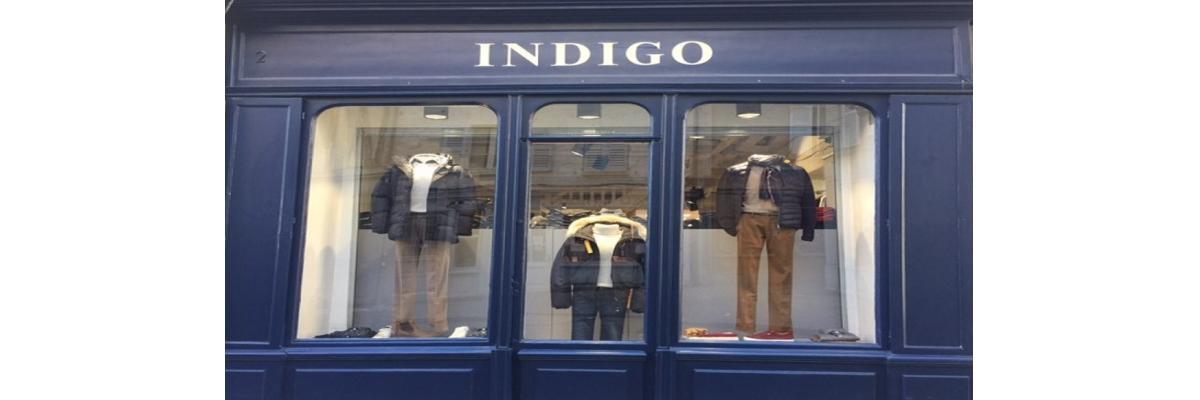 Boutique Indigo